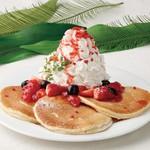 Hawaiian Pancake Factory - ダブルベリーミックスス
