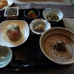舞阪489 - 料理写真: