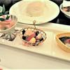 白玉の湯 泉慶 - 料理写真:春八寸