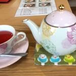 Cafeゆう - ドリンク写真: