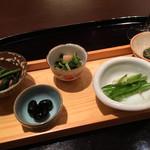 日本料理 銀座 おのでら -