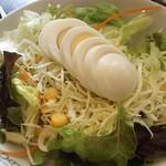 84083612 - 卵サラダ