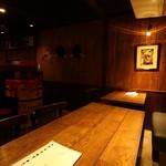 TENBAR Bar×Restaurant -