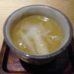 ヨシモリ - スープ