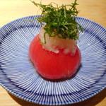 ヨシモリ - ムーストマト