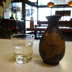 本家橋本 - お酒 常温で
