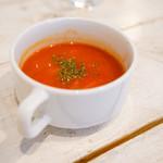 アインソフ ソア - スープ