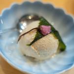 84086456 - 櫻冰酪(さくらあいすくりん)