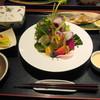 小梅や - 料理写真:和風バーニャカウダ