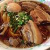 尾道ラーメン 十六番 - 料理写真:角煮ラーメン 990円