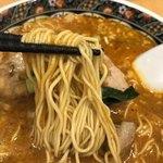 寿限無 担々麺 -