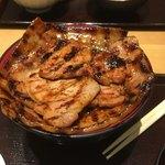 ぶたいち - 料理写真: