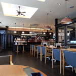 Restaurant&Cafe Lily - 店内の様子