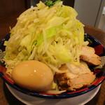 太一商店 - 山盛り野菜(๑・̑◡・̑๑)