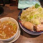太一商店 - つけ麺スペシャル(๑・̑◡・̑๑)