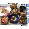 浜寿し - 料理写真:北陸の贅沢味ご膳4月16日~5月31日、3,380円