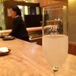 獺祭Bar 23 - オッターフェスト 900円