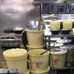 糸庄 - 味噌