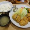 とんかつ生駒 - 料理写真:上ひれかつ定食