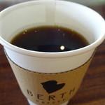 BERTH COFFEE - エルサルバドル ラス・エデラス カップ