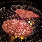生粋 - 赤身肉
