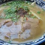84100636 - 蘭州牛肉麺(ほうとう麺)