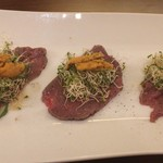 肉料理 Vin de Kitchen -