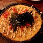 かんから・カン - 島豆腐お好み焼き