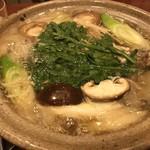 みよし - すっぽん鍋