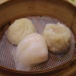 北京カォヤーテン -
