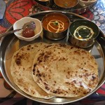 ベンガル カレー - 料理写真: