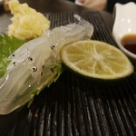 ととバルnemuro - 生白魚
