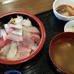 旬菜 茶々や - 料理写真: