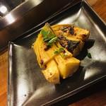 焼ハマグリル - 旬の筍