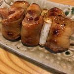 84105773 - 若鶏串焼き