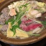 84105775 - ちゃんこ鍋
