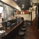 麺屋はし本 -