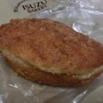 イスズベーカリー - 牛すじ煮込みカレーパン