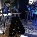アバッカス 六本木 光と砂浜のエンターテインメント居酒屋 -