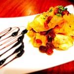 84112555 - 鶏ムネ肉のエスカベーチェ シェリービネガー風味