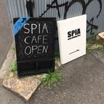 SPIA CAFE -