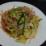ダイニング菜々  - 野菜炒め