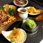香港海鮮酒家 Lei U Mun - 料理写真: