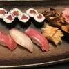 寿司竹 - 料理写真:特上にぎり