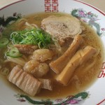金久右衛門 - 料理写真:完成!!