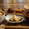 日日食堂 - 料理写真: