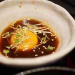 BeefGarden - 濃厚卵黄つけダレ