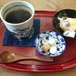 茶房福助 - 料理写真: