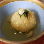 札幌かに本家 - 旨みたっぷりで美味しい「かにマリモ」