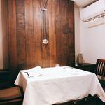 かわ村 - 半個室
